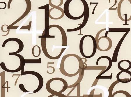 数字谐音大全、数字含义、从0-9开头阿拉伯数字谐音的意思